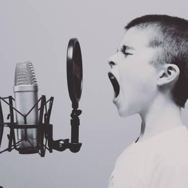 Nauka śpiewu klasycznego, operowego  45 minut