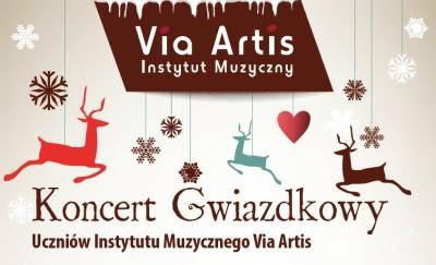 Koncert Gwiazdkowy 19.12.2014