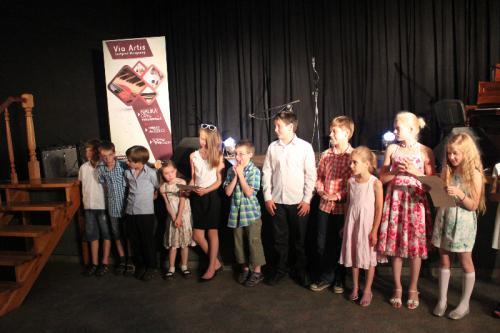 Koncert Finałowy 21.06.2013